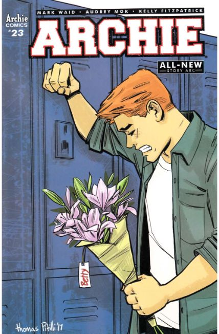 Archie #23 Cover A [Archie Comic]