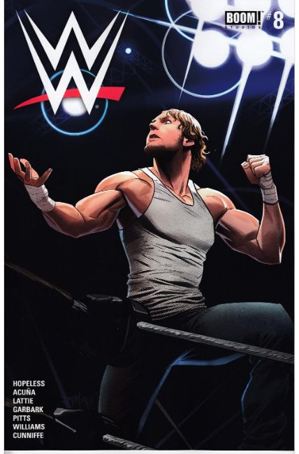 WWE #8 [Boom Comic]_LARGE