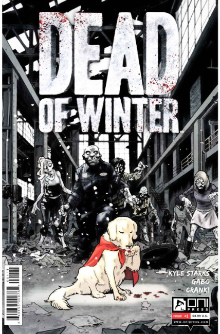 Dead of Winter #1 [Oni Press Comic]_THUMBNAIL