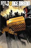 Judge Dredd #12 [Comic] THUMBNAIL