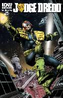 Judge Dredd #1 Cover C [Comic] THUMBNAIL