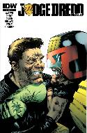 Judge Dredd Classics #2 [Comic]