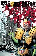 Judge Dredd Classics #1 [Comic]