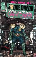 Judge Dredd Mega City Two #1 [Comic]