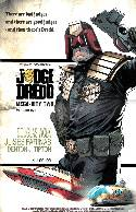 Judge Dredd Mega City Two #1 Subscription Cover [Comic]