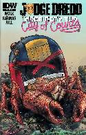 Judge Dredd Mega City Two #3 [Comic]