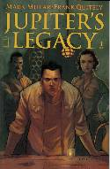 Jupiters Legacy #1 Cover D- Noto [Comic]