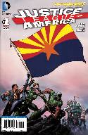 Justice League of America #1 Arizona Variant [Comic]_THUMBNAIL