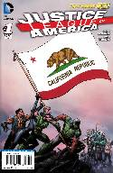 Justice League of America #1 California Variant [Comic]_THUMBNAIL