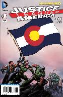 Justice League of America #1 Colorado Variant [Comic]_THUMBNAIL