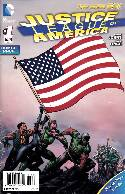 Justice League of America #1 Combo Pack [Comic]_THUMBNAIL