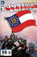 Justice League of America #1 Georgia Variant [Comic]_THUMBNAIL