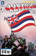 Justice League of America #1 Hawaii Variant [Comic]_THUMBNAIL