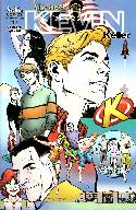 Kevin Keller #12 Phil Jimenez New Years Variant Cover [Comic]