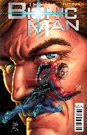 Kevin Smith Bionic Man #17 Tadeo Cover [Comic] THUMBNAIL
