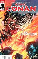 King Conan Conqueror #2 [Dark Horse Comic] THUMBNAIL