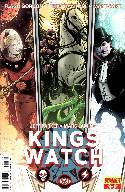 Kings Watch #5 [Comic] THUMBNAIL