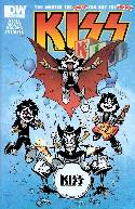 Kiss Kids #1 [Comic] THUMBNAIL
