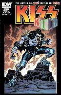 Kiss Kids #1 Subscription Cover [Comic] THUMBNAIL
