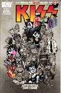 Kiss Kids #2 [Comic] THUMBNAIL