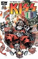 Kiss Kids #4 [Comic] THUMBNAIL