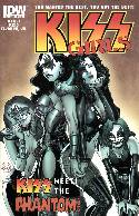 Kiss #6 Cover B [Comic] THUMBNAIL
