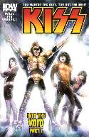 Kiss #7 Cover B [Comic] THUMBNAIL