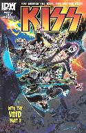 Kiss #8 Cover A [Comic] THUMBNAIL