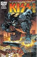 Kiss Solo the Demon #1 [Comic]