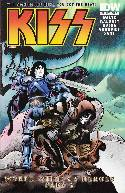 Kiss #4 Cover A [IDW Comic] THUMBNAIL