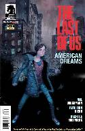 Last of Us American Dreams #1 Second Printing [Comic]