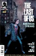 Last of Us American Dreams #1 [Comic]_THUMBNAIL