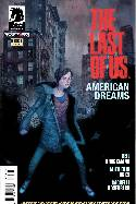 Last of Us American Dreams #1 Third Printing [Comic]