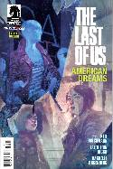 Last of Us American Dreams #2 Second Printing [Comic]