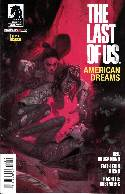 Last of Us American Dreams #3 [Comic]