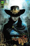 Legend of Oz the Wicked West Ongoing #15 Cover A [Comic] THUMBNAIL