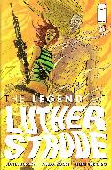 Legend of Luther Strode #5 [Comic]_THUMBNAIL