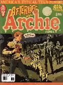 Life With Archie #23 Francavilla Cover [Comic]_THUMBNAIL