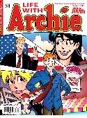 Life With Archie #24 Ruiz & Smith Cover [Comic]_THUMBNAIL
