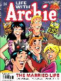 Life With Archie #26 Ruiz Cover [Comic]_THUMBNAIL