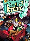 Life With Archie #28 Cover B-Perez [Comic] THUMBNAIL