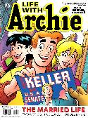 Life With Archie #28 Cover A-Ruiz [Comic] THUMBNAIL