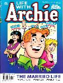 Life With Archie #30 [Comic] THUMBNAIL