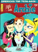 Life With Archie #31 Buscema Cover [Comic] THUMBNAIL