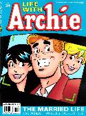 Life With Archie #34 [Comic] THUMBNAIL