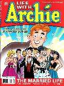 Life With Archie #35 [Comic] THUMBNAIL