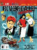 Life With Archie #34 Riverdale Confidential Cover [Comic] THUMBNAIL