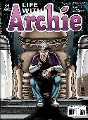Life With Archie #27 Norton Variant Cover [Comic]_THUMBNAIL