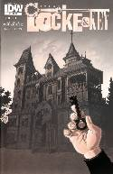 Locke & Key Omega #1 [IDW Comic] THUMBNAIL