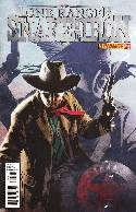 The Lone Ranger Snake of Iron #2 [Comic]_THUMBNAIL